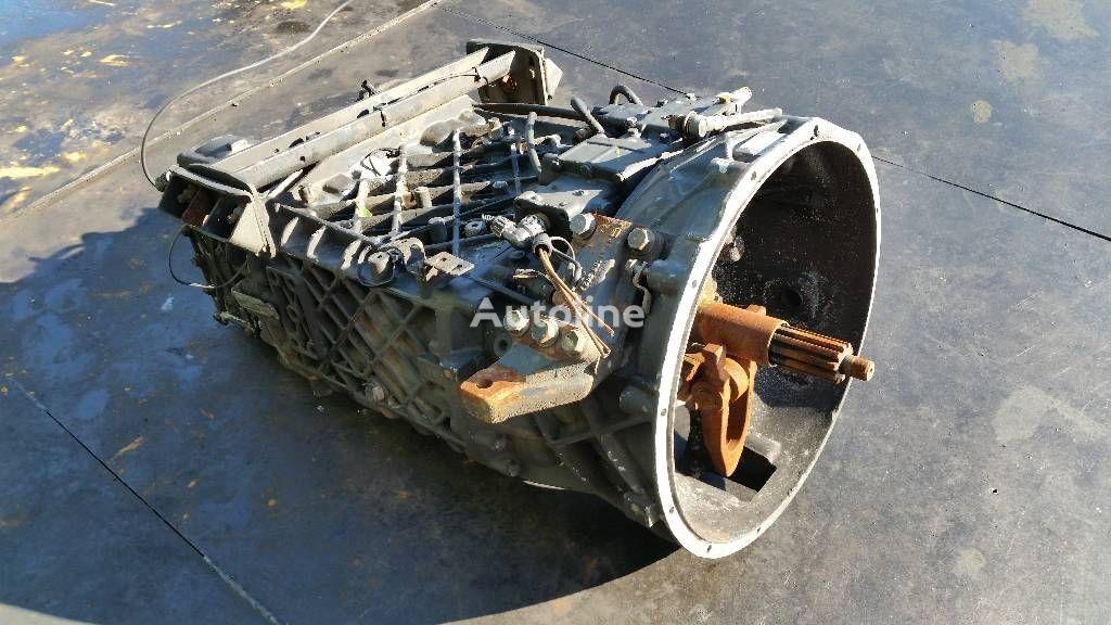 φορτηγό ZF 16S151 για κιβώτιο ταχυτήτων