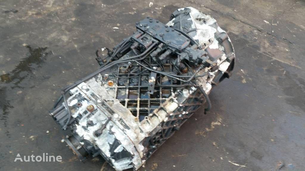 φορτηγό ZF 16S181 για κιβώτιο ταχυτήτων