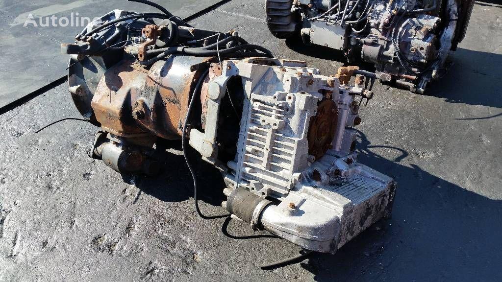φορτηγό ZF S6-90 INTARDER για κιβώτιο ταχυτήτων