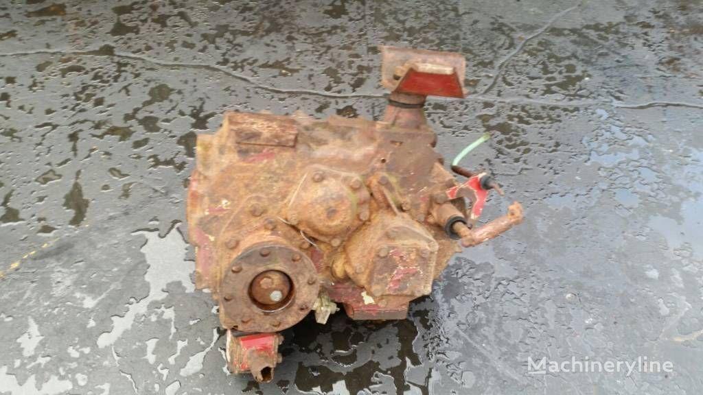 άλλο ειδικό όχημα ZF UNKNOWN για κιβώτιο ταχυτήτων