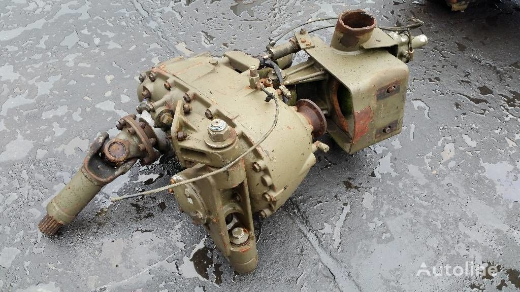 φορτηγό ZF VG250-2 για κιβώτιο ταχυτήτων