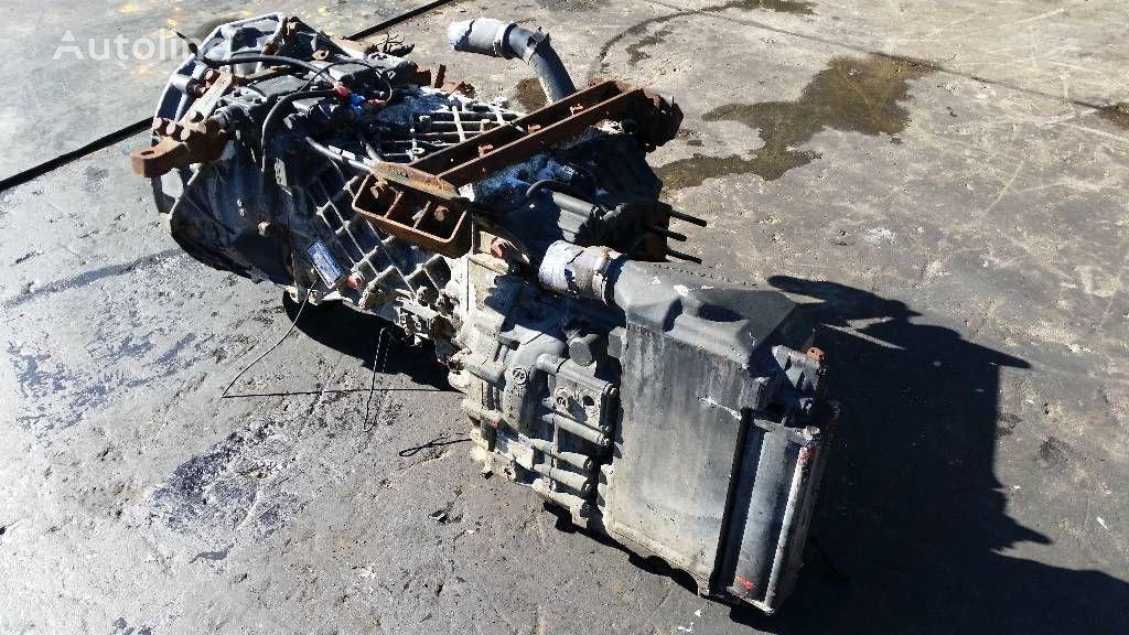 φορτηγό ZF ecosplit 16S151IT για κιβώτιο ταχυτήτων
