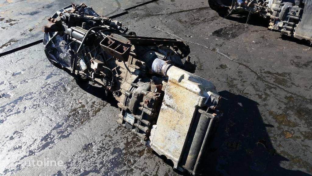 φορτηγό ZF ecosplit 16S181IT για κιβώτιο ταχυτήτων