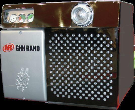 καινούριο φορτηγό GHH RAND CS 1050  IC για κομπρεσέρ αέρος