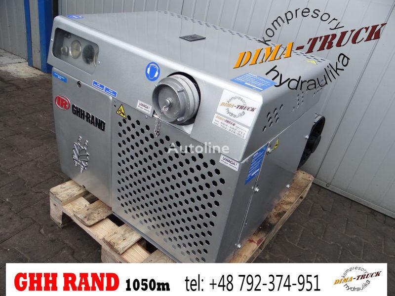 φορτηγό GHH Rand CS1050 για κομπρεσέρ αέρος  GHH rand dima -truck