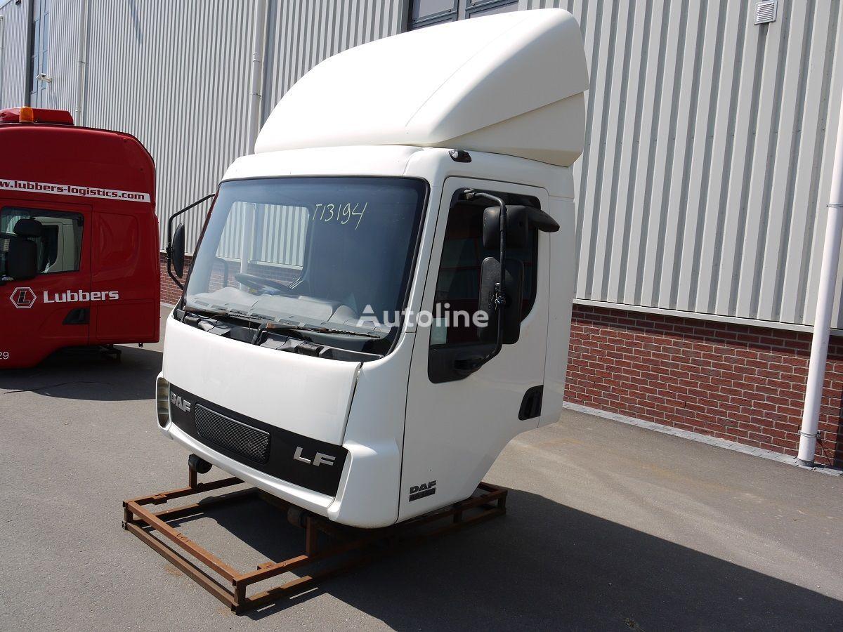 φορτηγό DAF LF45 DAGCABINE (RHD) για κουβούκλιο