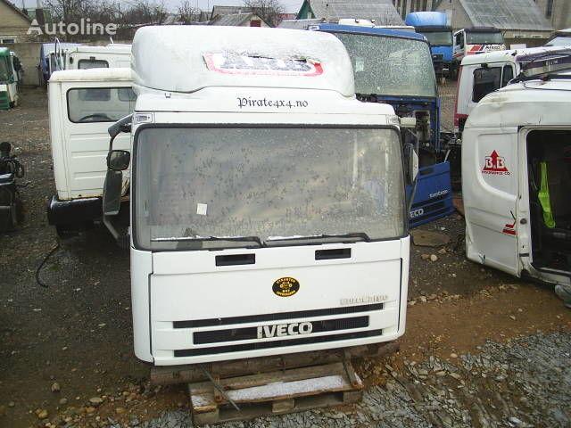 φορτηγό IVECO EUROCARGO 80E18 για κουβούκλιο