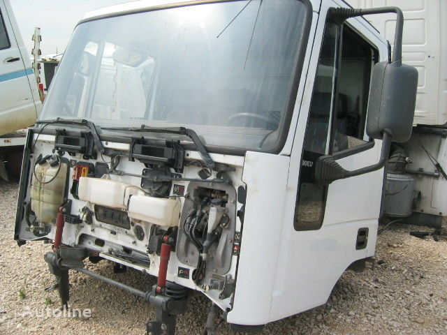 φορτηγό IVECO Eurocargo 130E24 Tector για κουβούκλιο