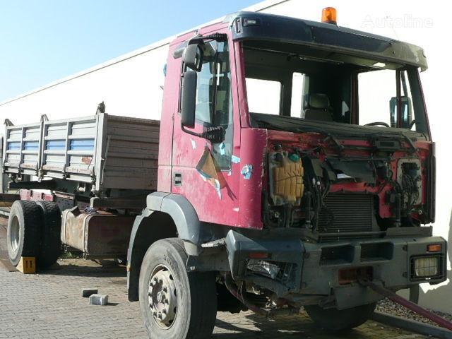 φορτηγό IVECO Trakker  Cursor 190-410 BJ. 2003 για κουβούκλιο