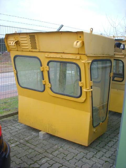 μπουλντόζα KOMATSU (290) Kabine / cab D 355 για κουβούκλιο