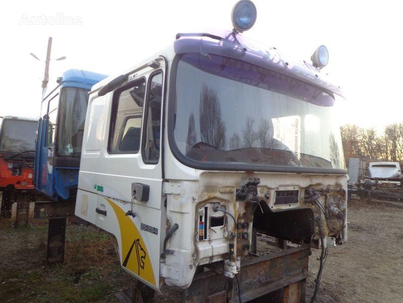 φορτηγό MAN 25 για κουβούκλιο