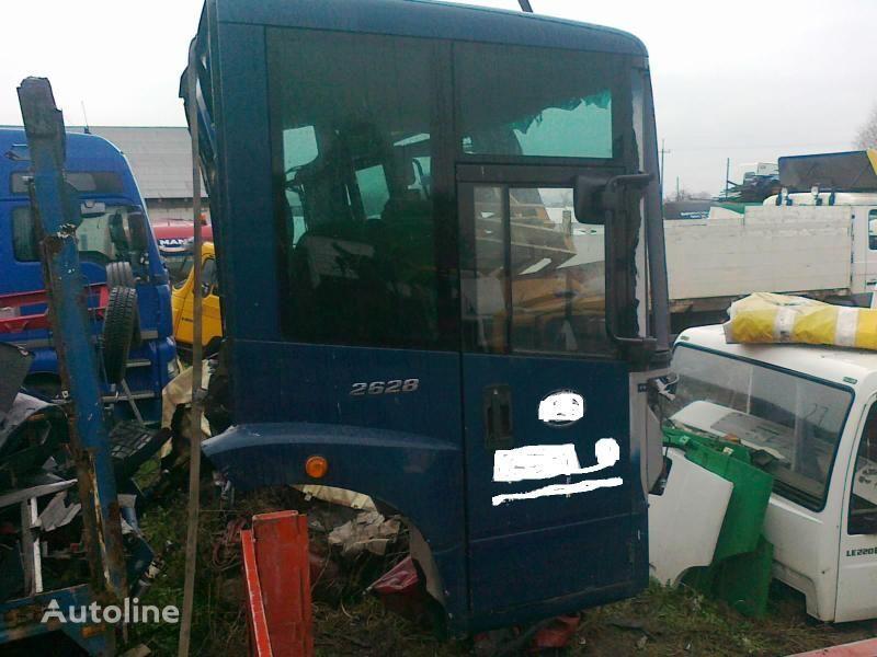 φορτηγό MERCEDES-BENZ ECONIC drzwi konsola netto 1000 zl για κουβούκλιο