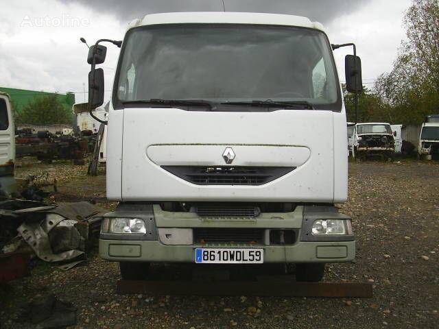 φορτηγό RENAULT MIDLUM για κουβούκλιο