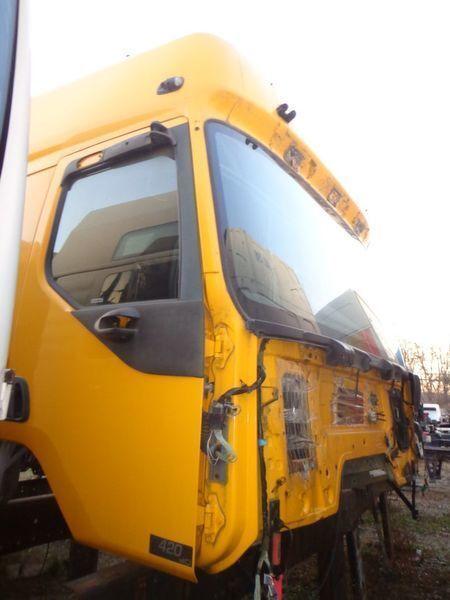 φορτηγό RENAULT Premium για κουβούκλιο