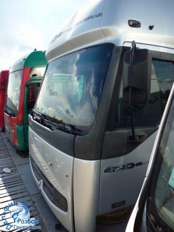 φορτηγό RENAULT  Premium DCI για κουβούκλιο