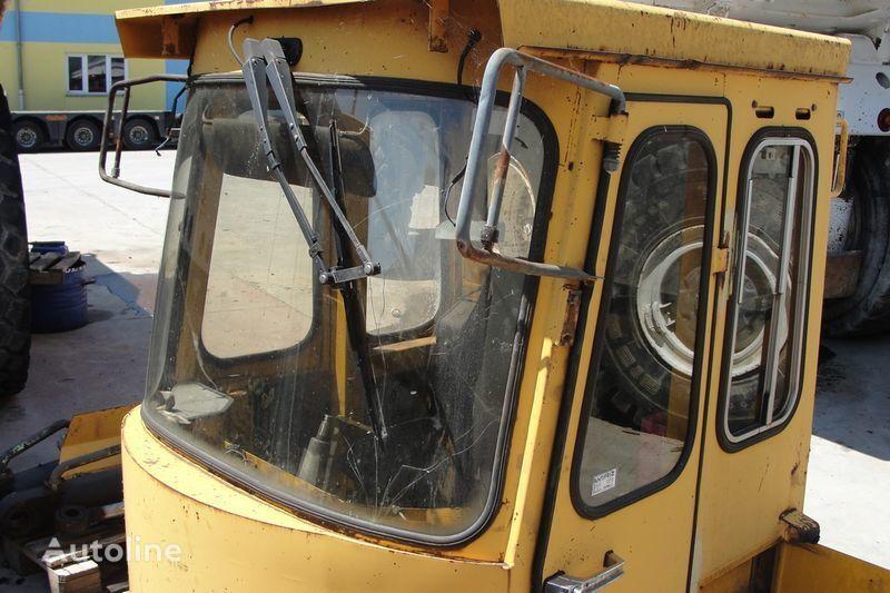 εμπρόσθιος τροχοφόρος φορτωτής VOLVO BM4600 για κουβούκλιο