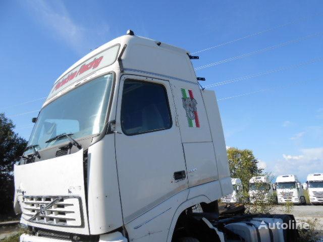 φορτηγό VOLVO FH 16 XXL 580-660 Euro 4/5 για κουβούκλιο  VOLFO FH 16 XXL UNFALL FHS MANUAL GEAR