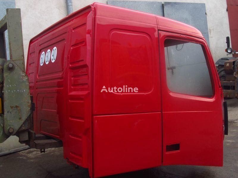 φορτηγό VOLVO FH13 για κουβούκλιο  VOLVO LOW ROOF