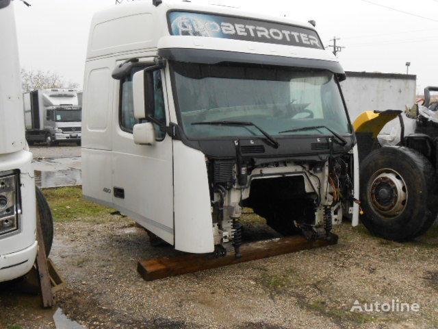 φορτηγό VOLVO FH13 480 E5 για κουβούκλιο  VOLVO FH13 480 Manual E5 Cabine Globetrotter   2 Liege