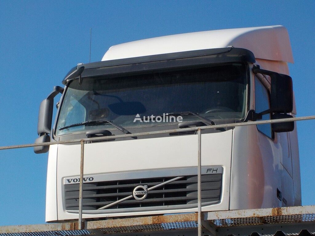 φορτηγό VOLVO FH13 (Nizkaya/so spalnikom) για κουβούκλιο  v sbore