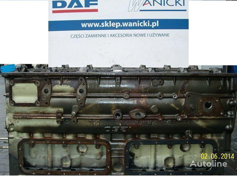 ελκυστήρας DAF XF 95 , CF 85 για κυλινδροκεφαλή