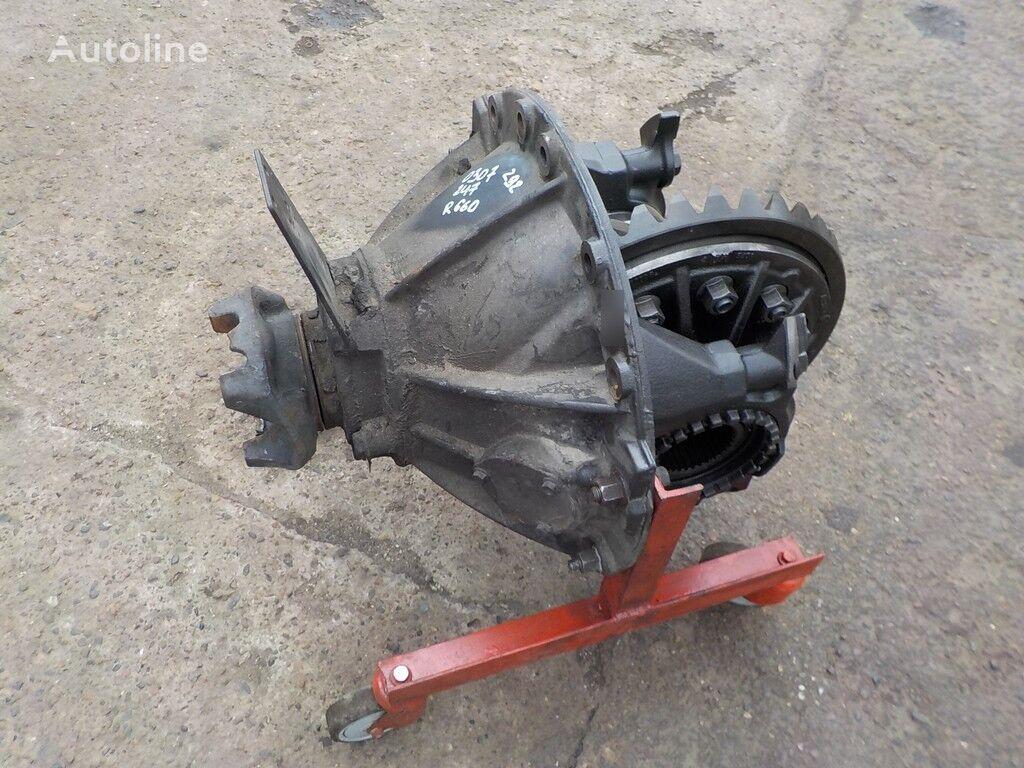 φορτηγό για μειωτήρας  R660 2.92