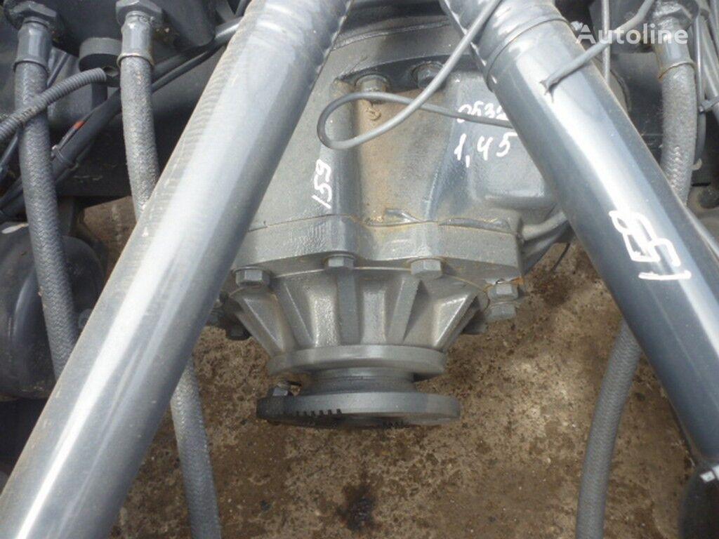 φορτηγό για μειωτήρας  zadnego mosta Iveco Trakker 1.45 24/35