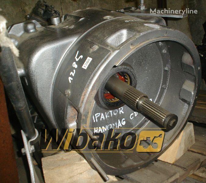 εκσκαφέας 522/64 για μειωτήρας  Gearbox/Transmission Hanomag 522/64