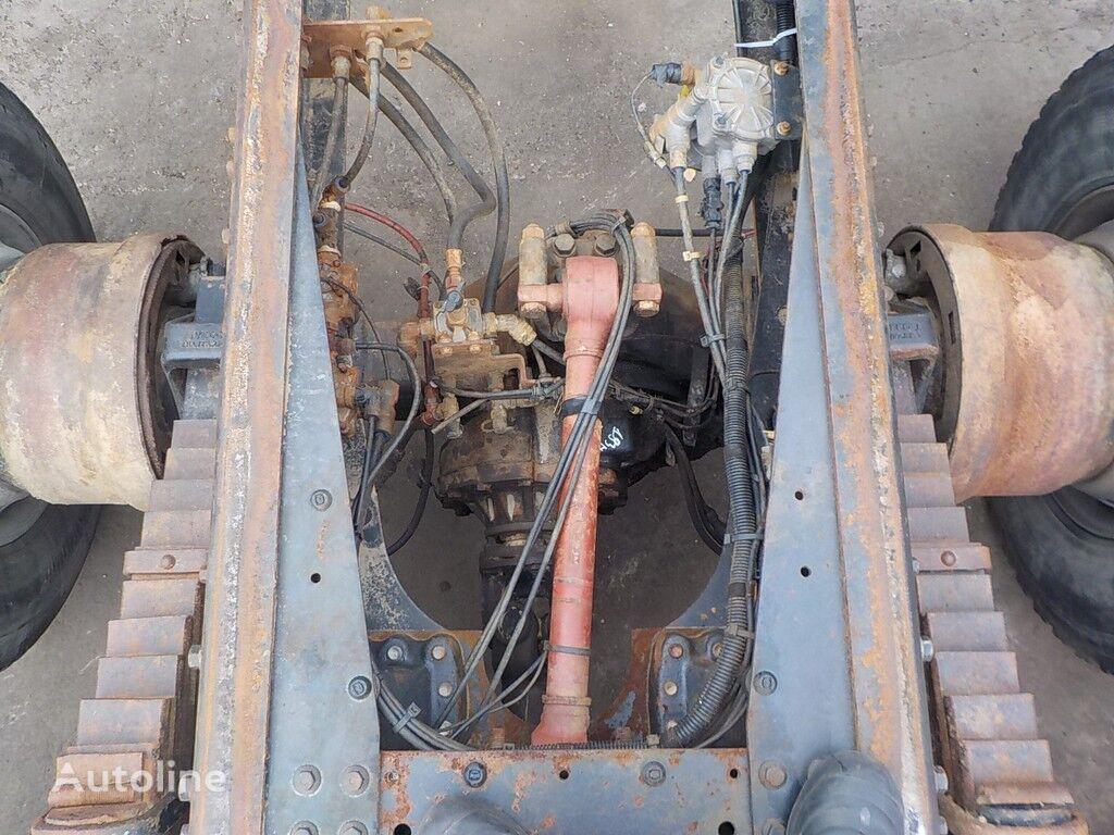 φορτηγό IVECO για μειωτήρας  zadnego mosta Eurotrakker-Cursor R=1:1,565 Z=23/36 IVECO