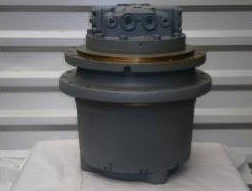εκσκαφέας JCB 130 LC για μειωτήρας  JCB 130 LC bortovoy v sbore