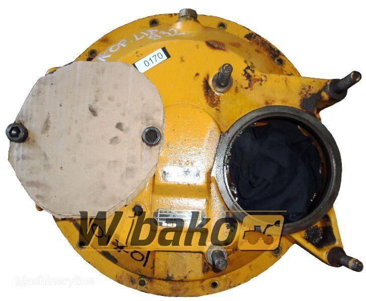 άλλο ειδικό όχημα PVG350B381/PVG350B001 για μειωτήρας  Pump distributor gear Liebherr PVG350B381/PVG350B001