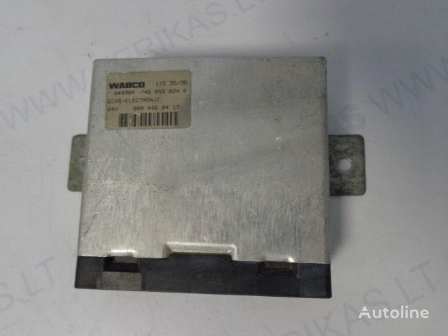 ελκυστήρας για μονάδα ελέγχου  WABCO ECAS-ELECTRONIC
