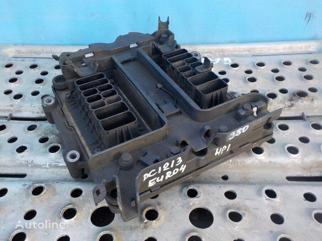φορτηγό για μονάδα ελέγχου  dvigatelem (ECU EMS) DC1213L01/EVRO4/380L.S./HPI (Scania)
