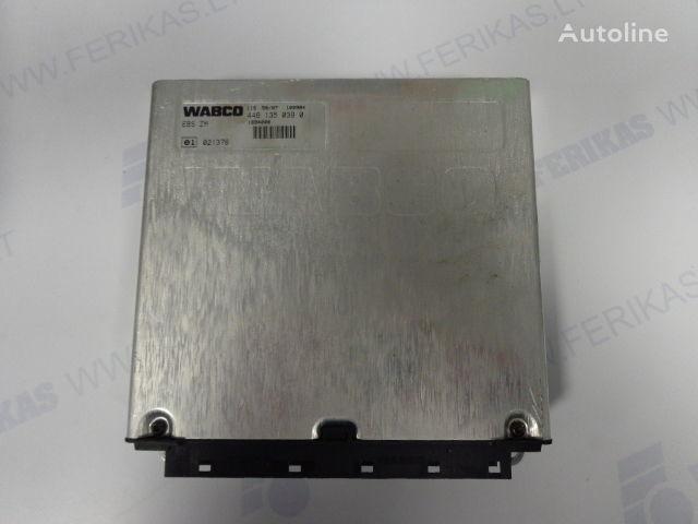 ελκυστήρας DAF 105 XF για μονάδα ελέγχου  WABCO EBS ZM 4461350390,4461350380, 4461350170, 1696900,1694000