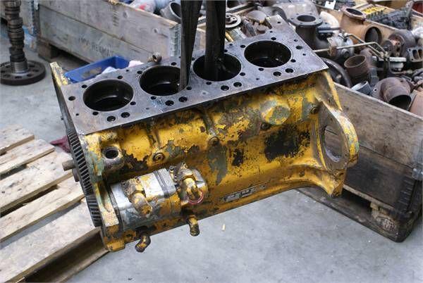 άλλο ειδικό όχημα DEUTZ F4 L912BLOCK για μονάδα ελέγχου