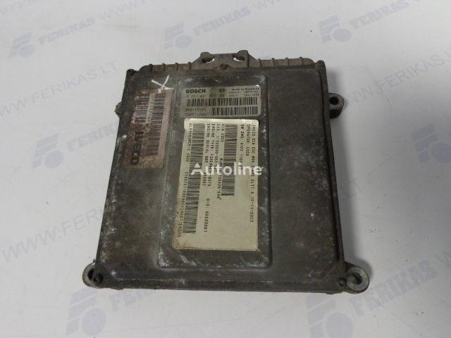 ελκυστήρας IVECO για μονάδα ελέγχου  BOSCH ECU EDC 500311206, 0281001527 (WORLDWIDE DELIVERY)