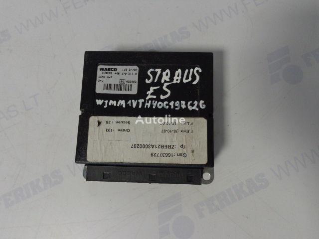 ελκυστήρας IVECO STRALIS για μονάδα ελέγχου  WABCO ECAS control unit  4461702110, 4461702010, 4461702020, 4461702120