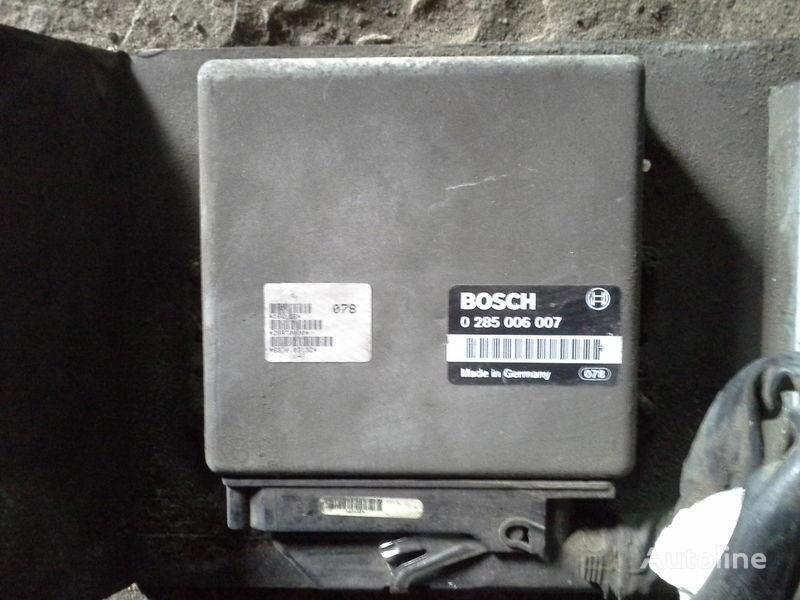 λεωφορείο MAN για μονάδα ελέγχου  Bosch