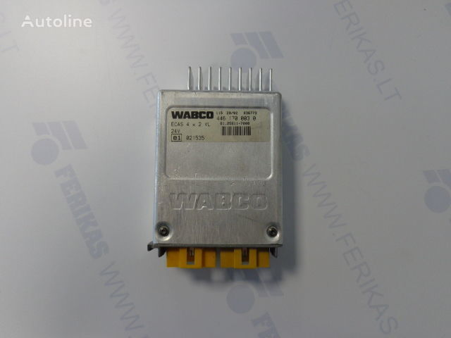 ελκυστήρας MAN για μονάδα ελέγχου  WABCO ECAS  4461700030,4461700530