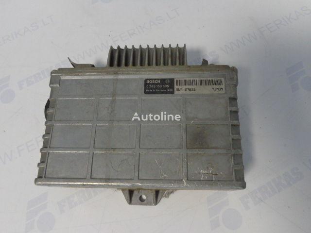 ελκυστήρας MAN για μονάδα ελέγχου  BOSCH electrical control unit 0265150305