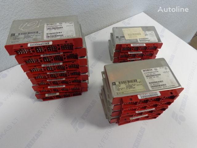 ελκυστήρας MAN TGX για μονάδα ελέγχου  intarder control unit  81258106023, 81258106000, 6009380001