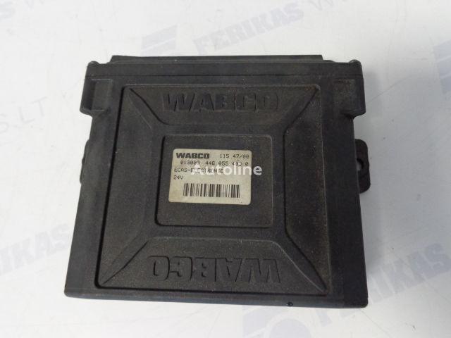 ελκυστήρας MERCEDES-BENZ για μονάδα ελέγχου  WABCO ECAS-ELECTRONIC 4460554030