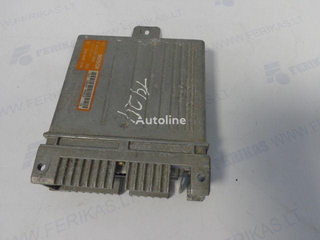 ελκυστήρας MERCEDES-BENZ για μονάδα ελέγχου  Control unit BOSCH 0265150323, 0004461714