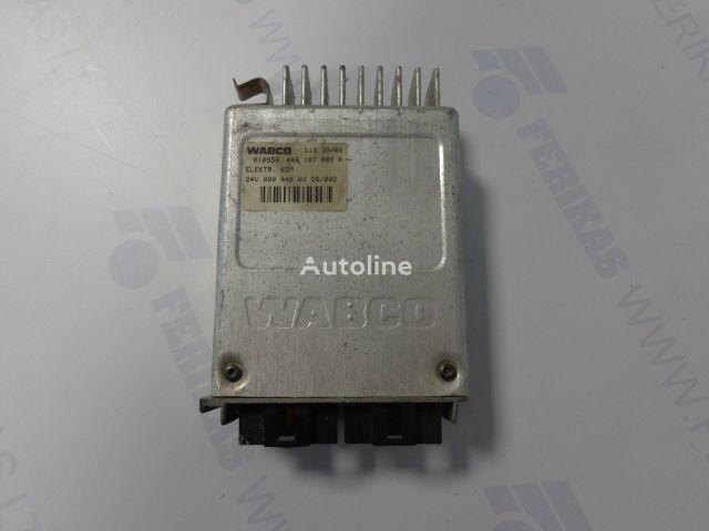 ελκυστήρας MERCEDES-BENZ AXOR για μονάδα ελέγχου  WABCO 4461870030,0004460326/002
