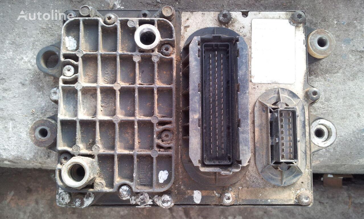 ελκυστήρας MERCEDES-BENZ Actros MP2 για μονάδα ελέγχου  Mercedes Benz Actros MP2 Euro3 Engine computer PLD, EDC, ECU, OM501LA, 0114462240, 0004467440, 0114462140