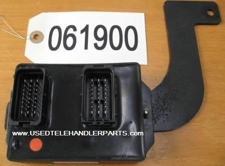 εμπρόσθιος τροχοφόρος φορτωτής MERLO για μονάδα ελέγχου  Merlo pro joystick č. 061900
