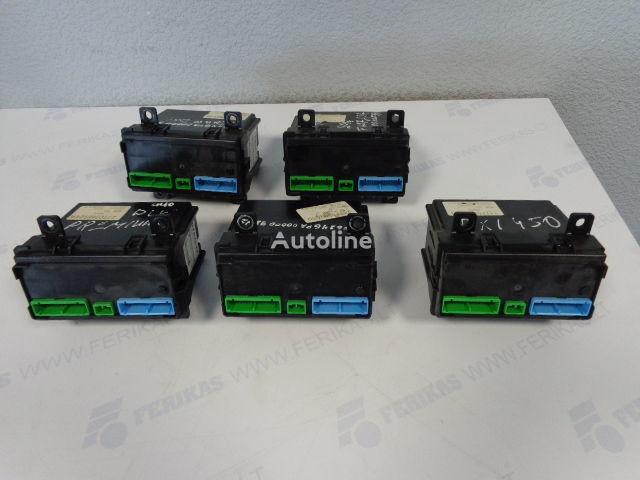 ελκυστήρας RENAULT για μονάδα ελέγχου  VECU control units 7420908555,7420758802,7420554487,7420554487, 7421067823, 7421313712
