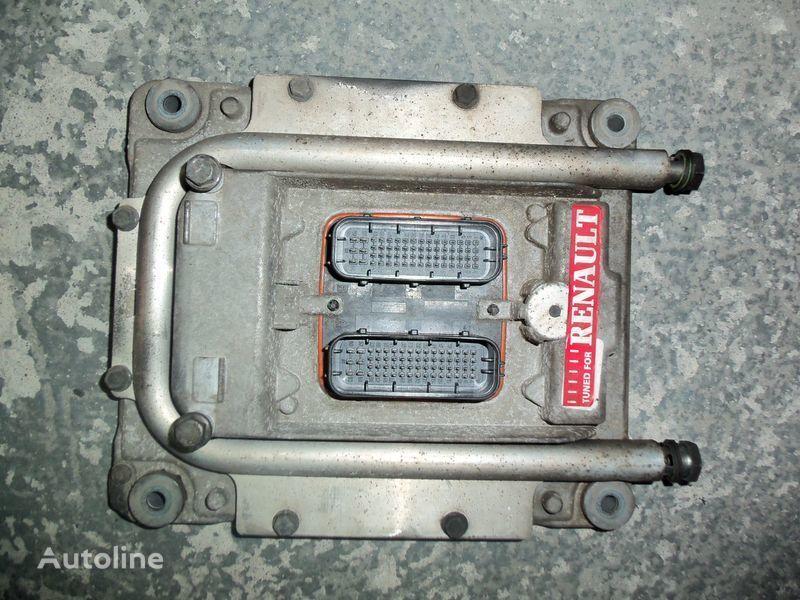 ελκυστήρας RENAULT Magnum DXI, Premium DXI για μονάδα ελέγχου  Renault Magnum, Premium Engine control unit EDC 20977019, 20814604, 21300122, 85123379, 85111591, 85000847, 850003360, 20814550