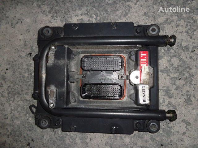 ελκυστήρας RENAULT Magnum DXI13 για μονάδα ελέγχου  Renault DXI ECU, engine control unit, 460PS, EURO5, 20977019 P04, 20814604, 21300122, 85123379, 85111591