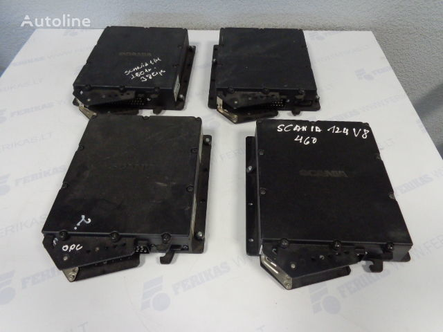 ελκυστήρας SCANIA για μονάδα ελέγχου  Control unit opticruise 1404685, 1404685, 1428747, 1447771